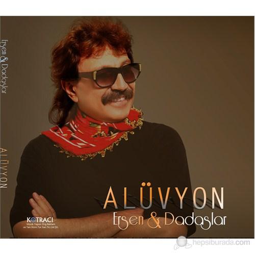 Ersen & Dadaşlar - Alüvyon