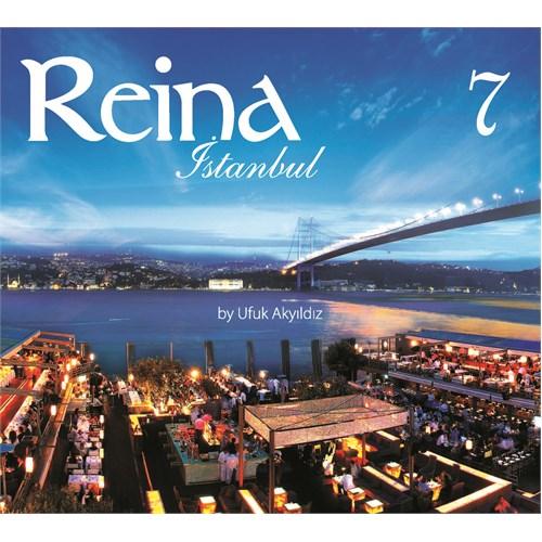 Reina-7 - Ufuk Akyıldız