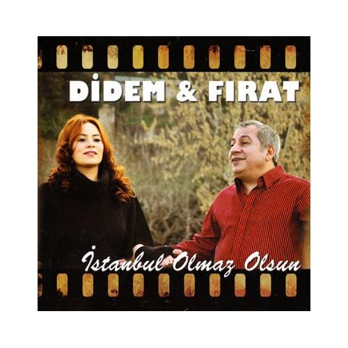 Didem & Fırat - İstanbul Olmaz Olsun