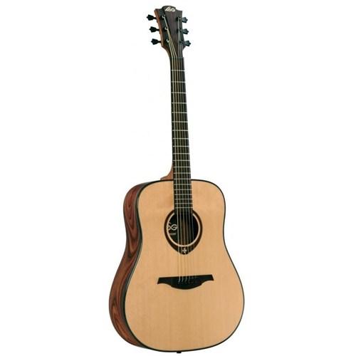LAG T500D Dreadnought Akustik Gitar