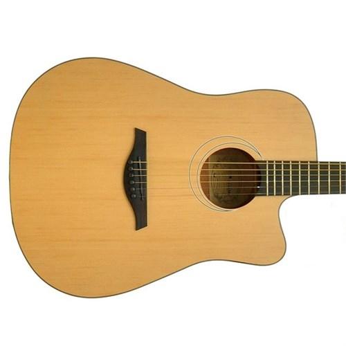 Moon Dg120cna Akustik Gitar