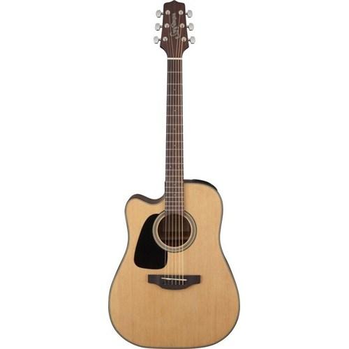 TAKAMINE GD10CE LH NS Solak Elektro Akustik Gitar