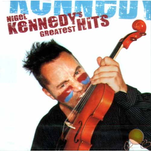 Nıget Kennedy S Greatest Hits (cd)