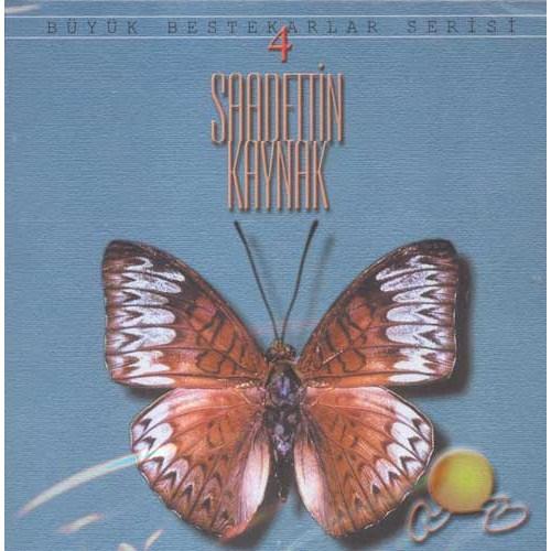 Büyük Bestekarlar Serisi 4 (cd)