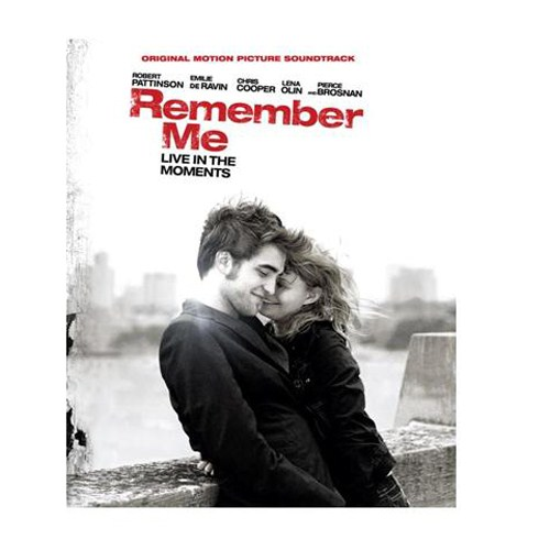 Soundtrack - Remember Me Live In The Moments