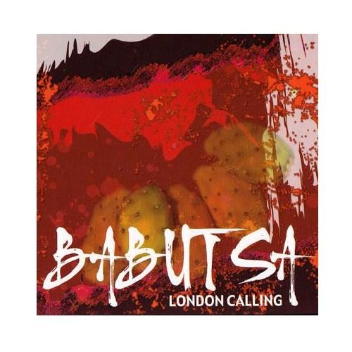 Babutsa - London Callıng