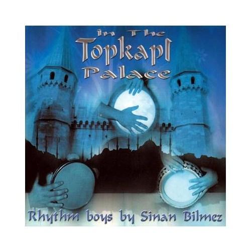 In The Topkapı Palace - Rhythm Boys By Sinan Bilmez