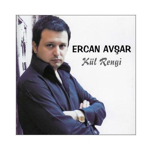 Ercan Avşar - Kül Rengi