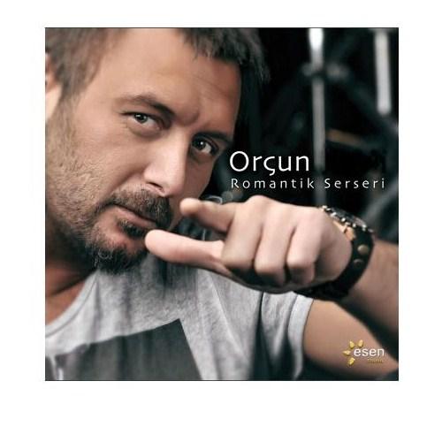 Orçun - Romantik Serseri