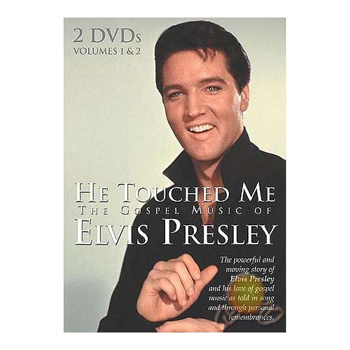 Elvis Presley - He Touched Me - The Gospel Music Of Elvis Presley (dvd)