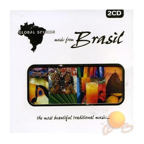 Global Sounds - Music From Brasıl