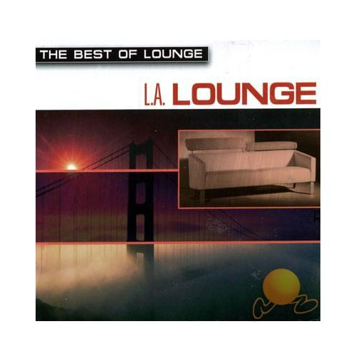 The Best Of Lounge - L.a.lounge