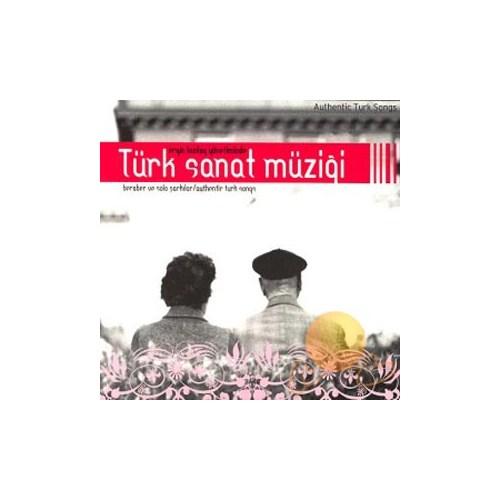 Ergin KıZilay Yönetiminde Türk Sanat Müziği 9