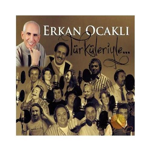 Erkan Ocaklı Türküleriyle