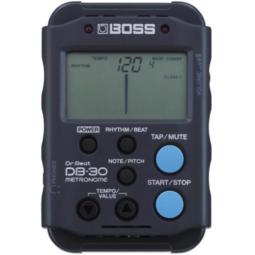 Boss Db-30 Beat Metronom