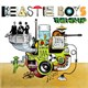 Beastıe Boys - The Mıx-up