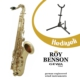 Roy Benson Ts-202 Tenor Saksafon
