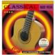 Alice A105-Bk Klasik Gitar Takım Tel