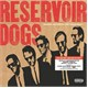 Soundtrack Film by Quentin Tarantino - Reservoir Dogs (LP)