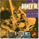 Boney M - Original Album Classics 5 CD