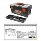 AutoCet 24 inç SUPER-BAG Boş Takım Çantası (Malzeme kutusu )