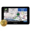 """Piranha Infiniti 5.0"""", Navigasyon Cihazı (Ömür Boyu Ücretsiz Güncelleme)"""