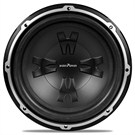 Piranha Shockpower C Type  2400 Watt 30 cm Çift Ses Bobinli Subwoofer