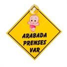 AutoCet Arabada Prenses Var -3347a