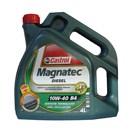 Castrol Magnatec 10W-40 4 Lt 652002 Motor Yağı (Dizel)