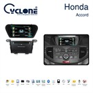 Cyclone Honda Accord Dvd Ve Multimedya Sistemi (Orj. Anten ve Kamera Hediyeli)