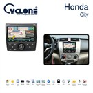 Cyclone Honda City Dvd Ve Multimedya Sistemi (Orj. Anten ve Kamera Hediyeli)