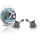 Philips H4 XTREME VISION UZUN/KISA % 100 Daha Fazla Isık 85b12342xv