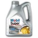 Mobil Super Fe 5W/30 Benzin ve Dizel Motor Yağı 4 Litre