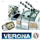 Peruzzo Verona 3 Bisiklet Taşıma Kapasiteli Taşıyıcı Made in Italy