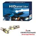HID H1 8000K Xenon Far Seti