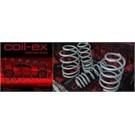 Coil-ex Skoda Fabia 2000/2007 45mm Spor Yay Seti