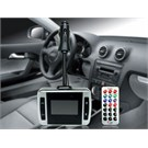 Biartt Wireless Fm Transmitter Mp3 Çalar