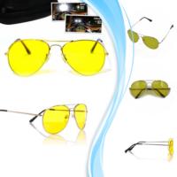 Anti Far Gece Görüş Gözlüğü Rayban Modeli