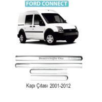 Demircioğlu Ford Connect Kapı Çıtası Kromu 2001-2009 Arası
