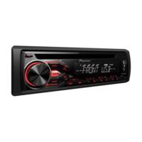 Pioneer DEH-1800Uba Oto Cd Radyo (R)