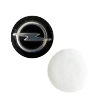 Opel İçin 2 Adet Araç Anahtar Logo Amblemi Ürünün Çapı:1.4cm