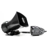 ModaCar 5 Sesli Mikrofonlu Siren 842143