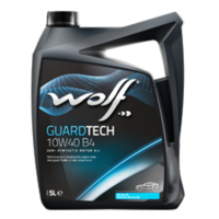 Wolf Guartech B4 10W/40 4 LT.