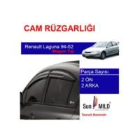 Sunplex 4 Lü Renault Laguna 94-02 Mügen Tipi Sport Stlye Sun Mıld 13200215