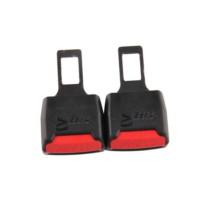 Süslenoto Emniyet Kemer Tokası Siyah (2Adet) Pmx-2458S