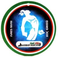 Simoni Racing Allenatore - Koç Burcu Kokulu Ayna Aksesuarı SMN102125