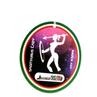 Simoni Racing Arco - Yay Burcu Kokulu Ayna Aksesuarı SMN102111