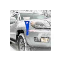 Demircioğlu Buz Kazıyıcısı Şeffaf Mavi