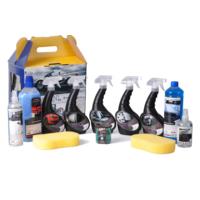 System Auto 12 Parça Çok Amaçlı Temizlik Ve Bakım Kiti