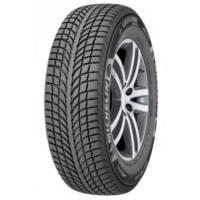 Michelin 255/60 R18 Xl Tl 112 V Latıtude Alpın La2 Grnx 4X4 Kış Lastik 2016